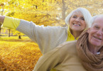 Rente 2015 - Rentenerhöhung