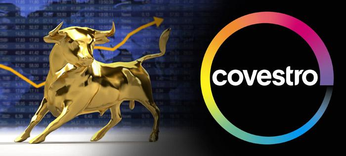 Bayer Tochterunternehmen Convestro geht an die Börse