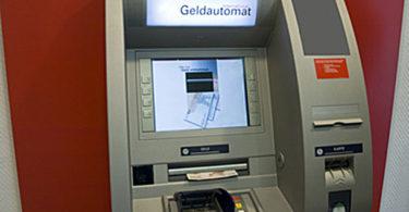 Bargeldversorgung und Kontogebühren werden bei Sparkasse deutschlandweit teuer
