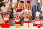 Sind zu Weihnachten Geschenke auf Kredit sinnvoll